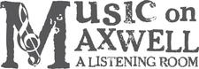 Music on Maxwell logo