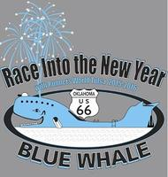Race Into the New Year