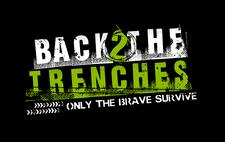BACK 2 THE TRENCHES logo