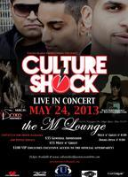 Culture Shock Live in Houston