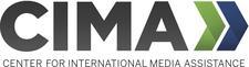 Center for International Media Assistance logo