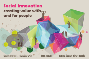 Social innovation, creating value with and for people