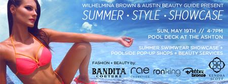 Summer Style Showcase presented by Wilhelmina Brown and...