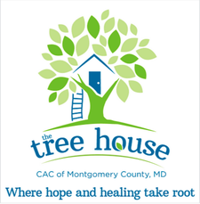 The Tree House CAC of Montgomery County MD logo