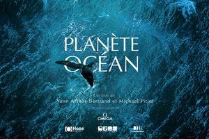 Projections du film Planète Océan (U.Laval)