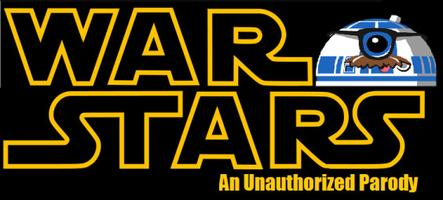 """War Stars: An Unauthorized Parody!"