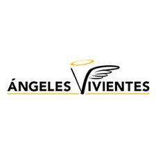 Ángeles Vivientes logo