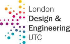 London Design & Engineering UTC logo
