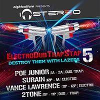 InStereo feat ElectroDubTrapStep 5