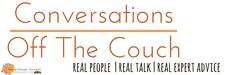 Conversations Off the Couch logo
