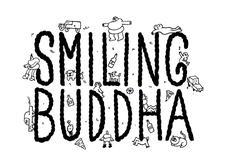 Smiling Buddha  logo