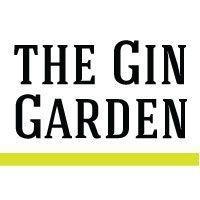The Gin Garden logo