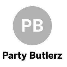 Party Butlerz Marketing Group logo