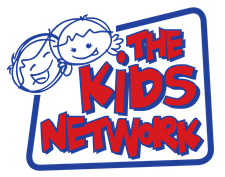 The Kids Network logo
