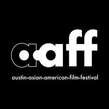 Austin Asian American Film Festival logo
