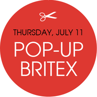 Pop-up Britex: Pleats, Ruffles, and Flounces with...