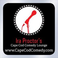 Cape Cod Comedy Lounge, Hyannis, MA logo