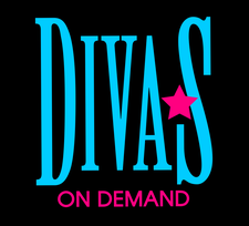 Divas on Demand logo
