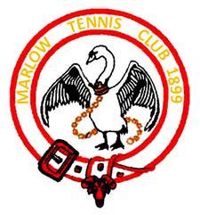 Marlow Tennis Club  logo