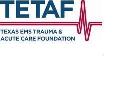 TETAF EMS Leadership Lunch 'n Learn Series- Evolving...