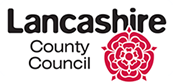 Burscough Library logo