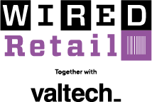 WIRED Retail Together with Valtech