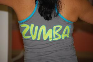 Summer ZUMBA 5 classes/$25