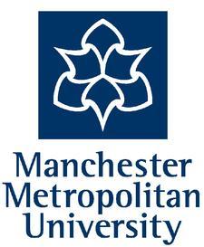 Steve Millington - Manchester Metropolitan University logo