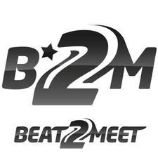 Beat2Meet logo