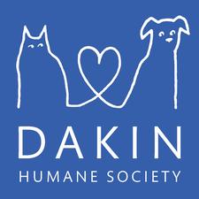 Dakin Humane Society logo