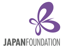 The Japan Foundation, Manila logo