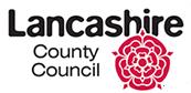 Padiham Library logo