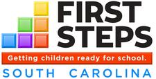 SC First Steps to School Readiness logo