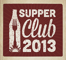 Green Flash Supper Club w/Craft & Commerce