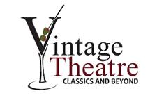 Vintage Theatre logo
