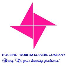 Housing Problem Solvers Company  logo