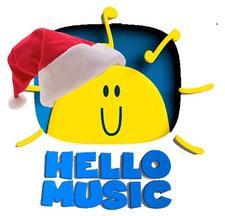 Hello Music Studios logo