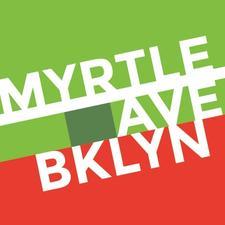 Myrtle Avenue Brooklyn Partnership logo