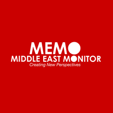 Middle East Monitor logo