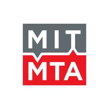 MIT Music and Theater Arts logo