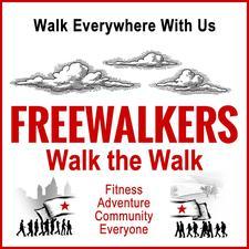 FreeWalkers.org logo