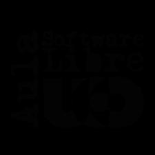 Aula de Software Libre de la UCO logo