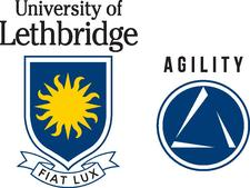 University of Lethbridge Agility Program logo