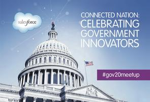 Connected Nation: Government Innovators Happy Hour