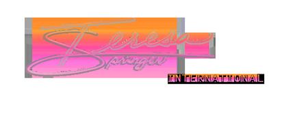 Teresa Springer International Presents…Spotlight on...