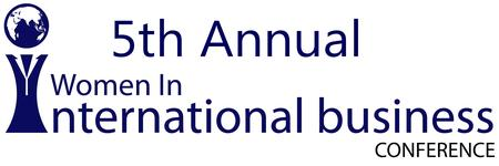 5th Annual Women in International Business