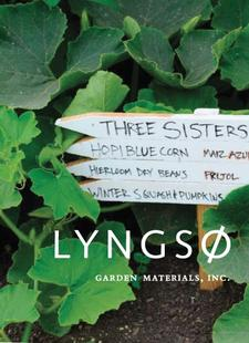 LYNGSØ Garden Materials, Inc. logo