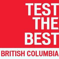 TEST THE BEST Fresh Air