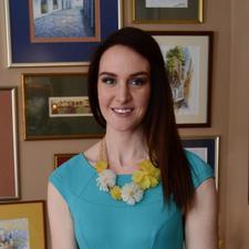 CAFE Ottawa, Erin Binks, Managing Director logo