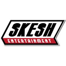 Skesh Entertainment logo